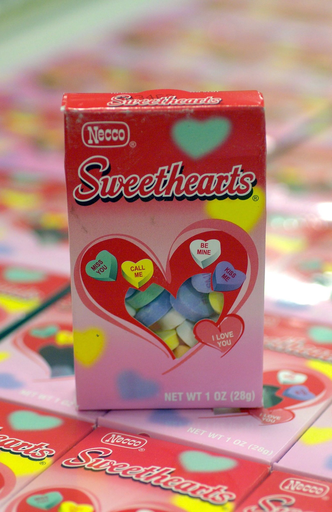 Confections And Affections Designing Valentine S Day