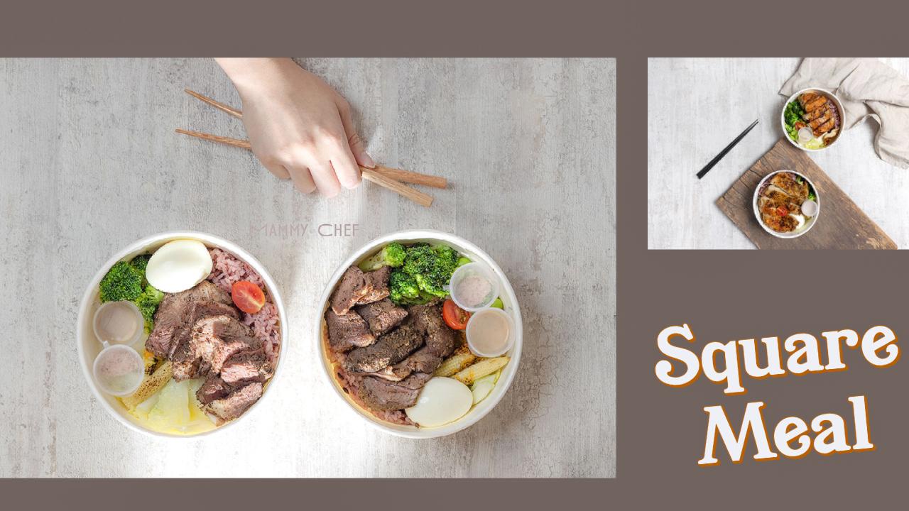 竹北美食。主廚媽咪 Mammy chef|竹北健康餐,新竹外送新選擇!