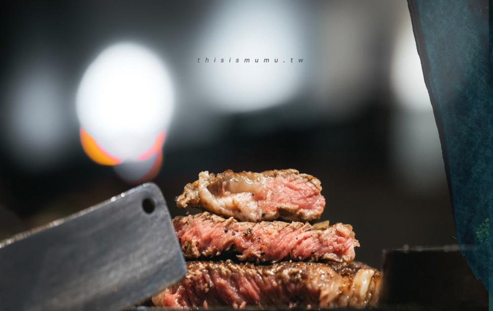 竹北美食。TGB很牛炭燒牛排 竹北勝利店|濕式熟成牛排,比吃到飽還飽的牛排店!