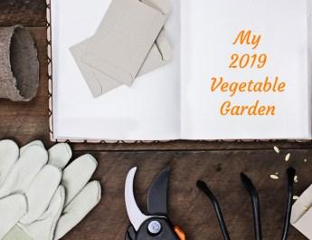 the garden journal