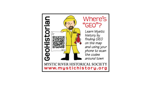 GeoHistorian Project