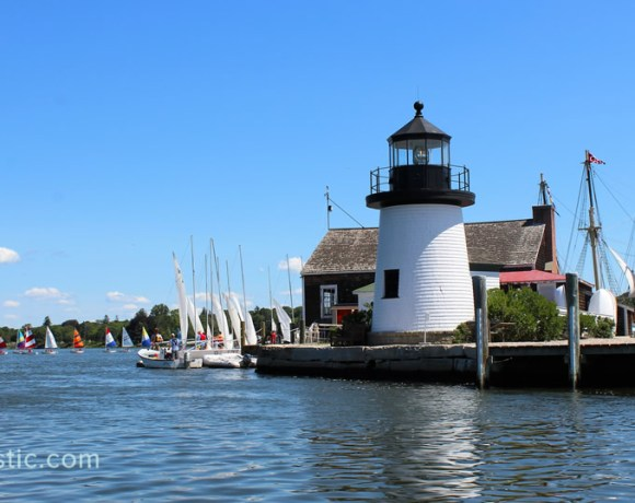 Historic Harbor Tours