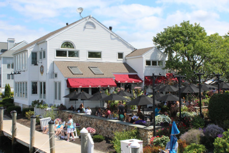 S&P Oyster Patio