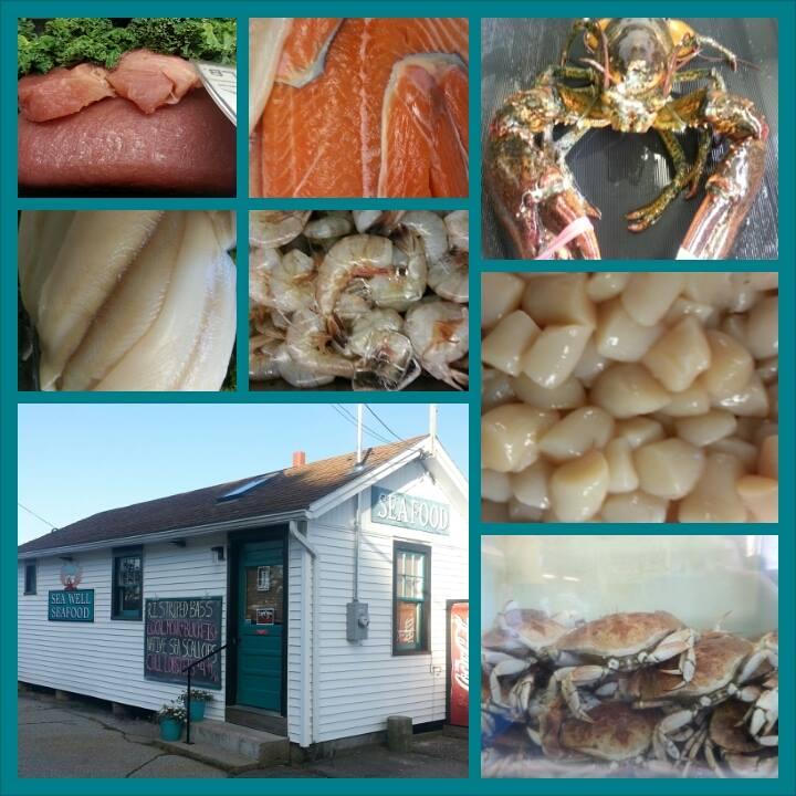 Sea Well Seafood