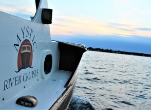 Mystic River Cruises