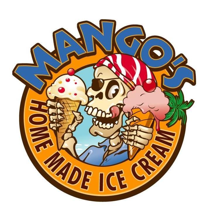 Mango's Ice Cream