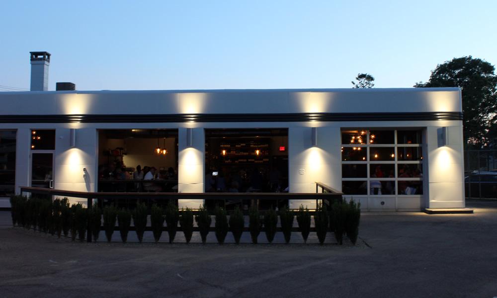 M BAR - Wine Bar