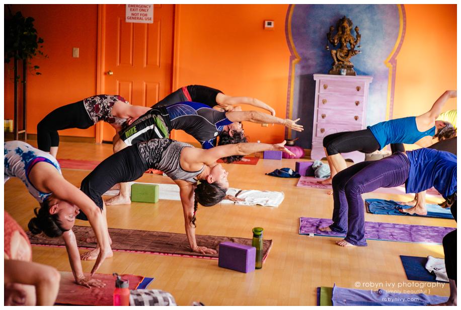 Mystic Yoga Studio