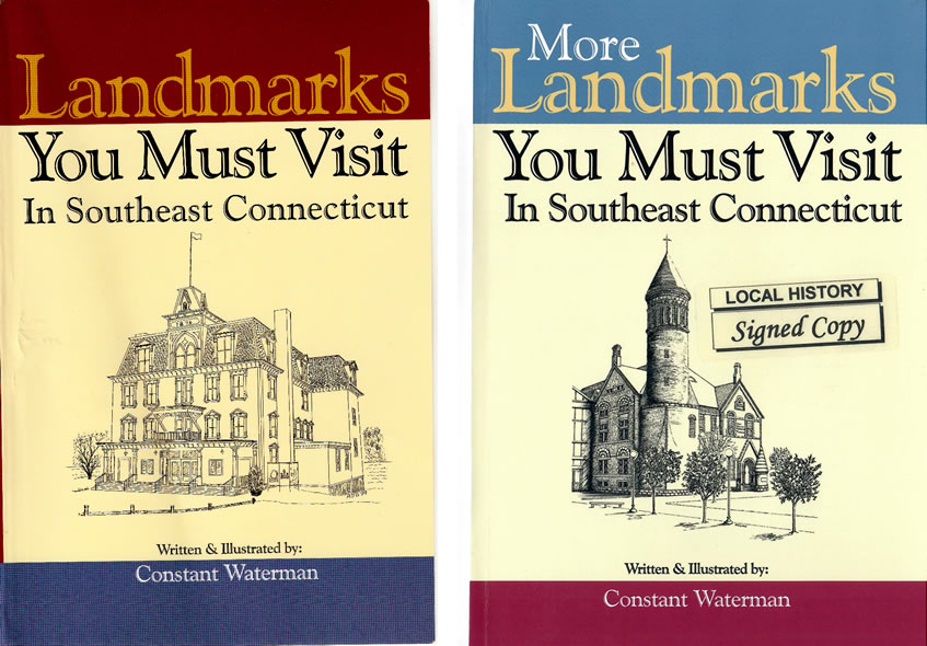 Landmarks You Must Visit in Southeast Connecticut