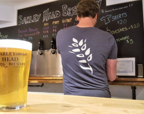 Barley Head Brewery