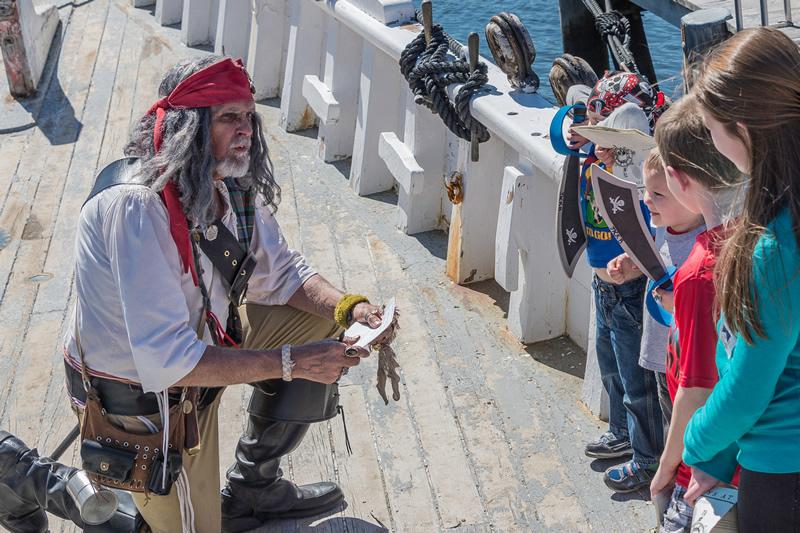 Pirate Days 2017