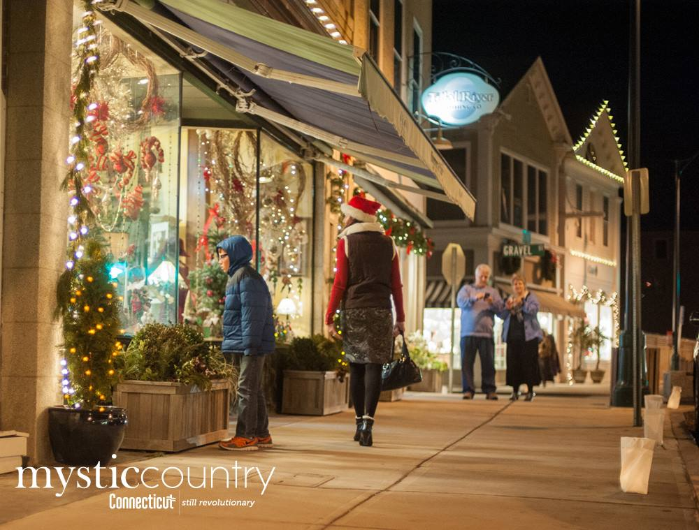 E Warm Refreshments Extended Hourusical Performances As You Stroll Downtown For Your Holiday Ping Mystic Museum Of Art Will Host