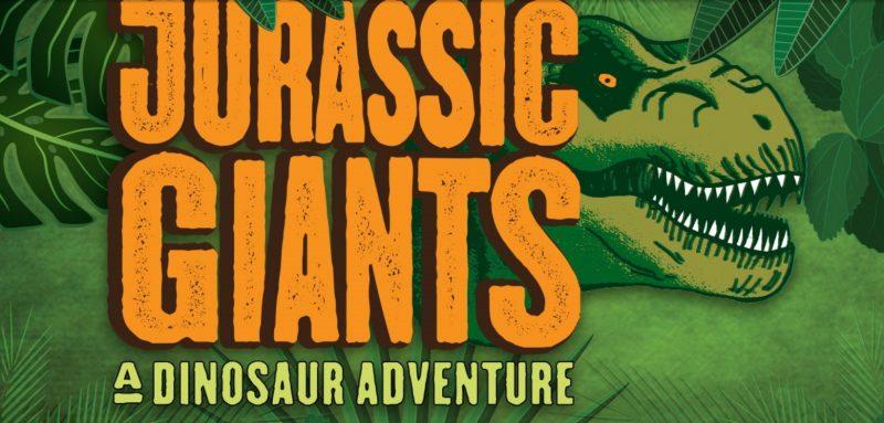 Dinosaur Exhibit Mystic Aquarium