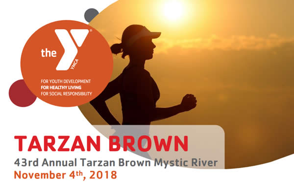 Tarzan Brown Race 2018
