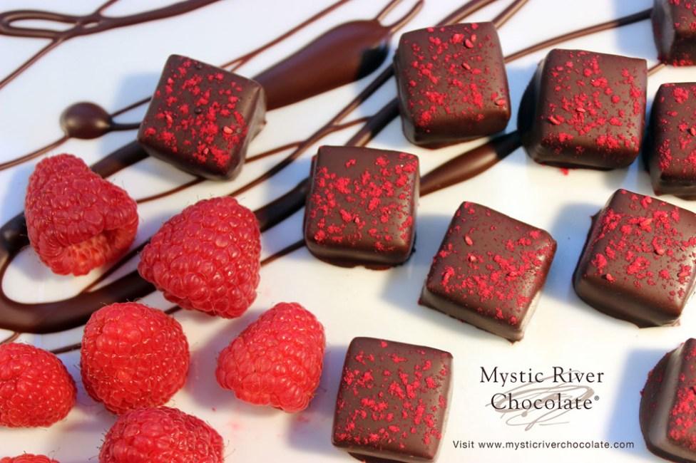 MysticRiverChocolate_RaspTruffles