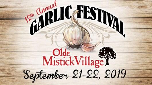 Garlic Festival 2019