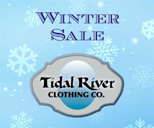 Tidal River Clothing Sale