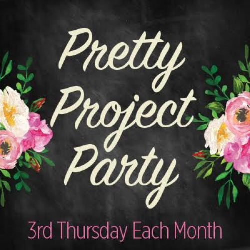 Pretty Party Project graphic