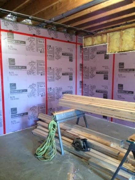 basement insulation 2