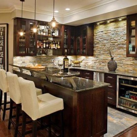 dark wood - wine bar