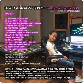 DJ Kool Flash