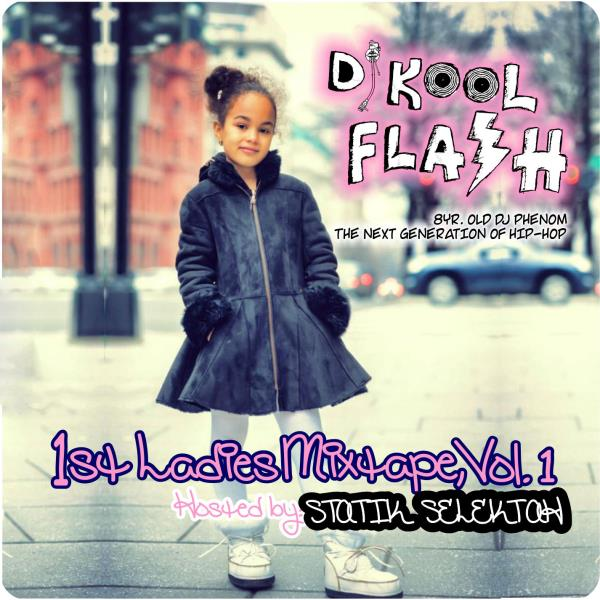 DJ Kool Flash