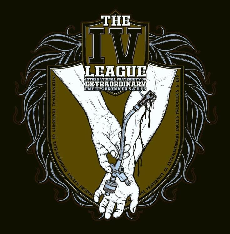 The IV League