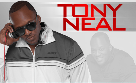 Tony Neal