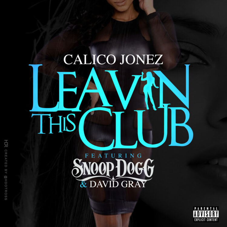 calico jonez