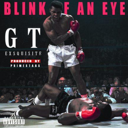 Blink Of An Eye (1)