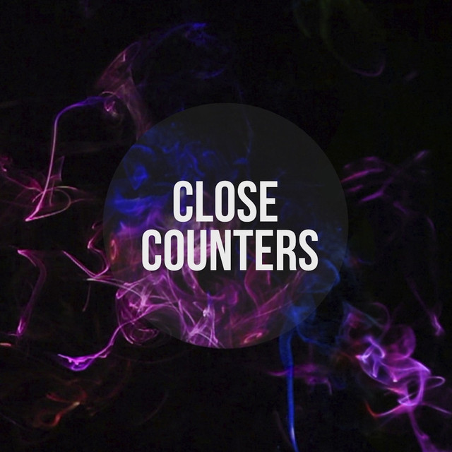 CLOSE COUNTERS