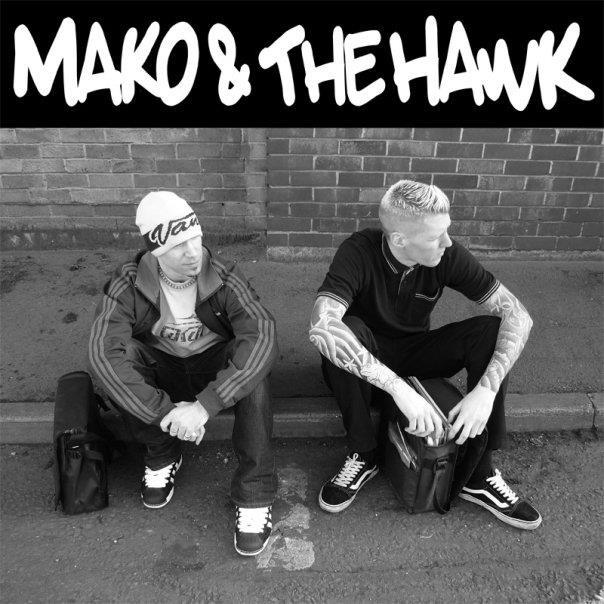 Mako and The Hawk
