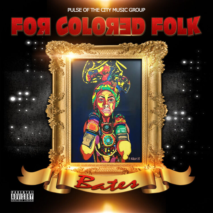 Colored Folk