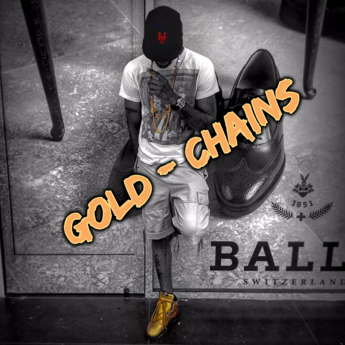 "[MUSIC] Vintage – ""Gold-Chains"" 