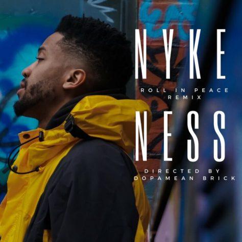NYKE NESS