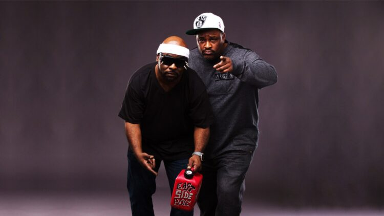 Eastside Boyz