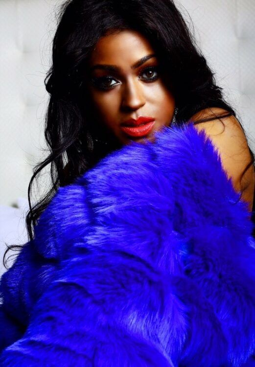Ana Baby Gets It Started With 'Party With Ana' | @TheRealAnaBaby