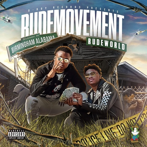 RUDE MOVEMENT
