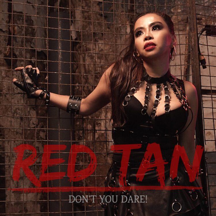 Red Tan