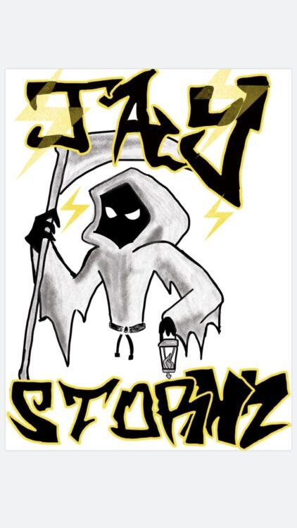 Jay Stormz