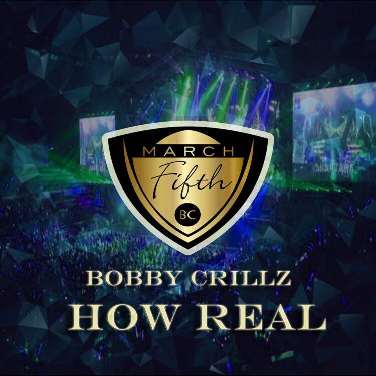 Bobby Crillz
