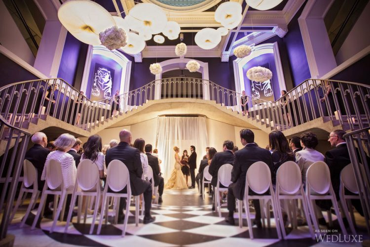 17 WEDDING SPOTS To Tie The Knot In Vancouver Populist