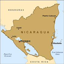 map-nicaragua