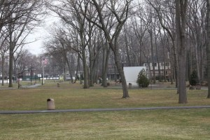 Veterans Memorial Park River Edge, NJ