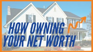 A Homeowner?s Net Worth Is 40x Greater Than a Renter?s in Bergen County