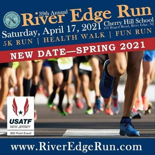 River Edge Run 2021