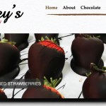 Critchleys Chocolate and Candy