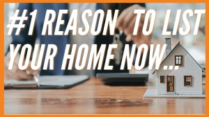 The #1 Reason Not to Wait to List Your House for Sale in Bergen County