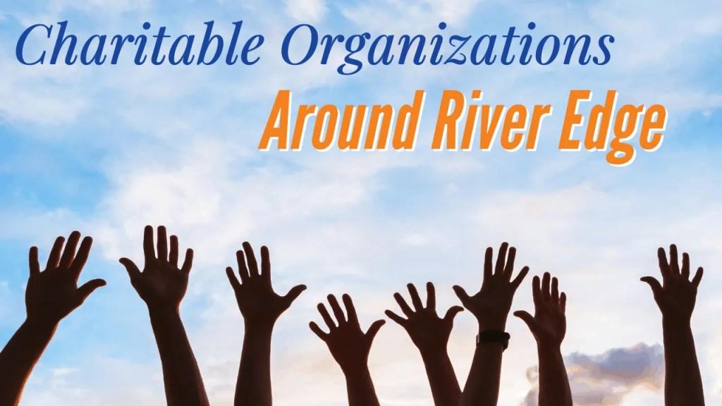 Charitable Organizations Around River Edge