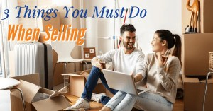 3 Must-Do?s When Selling Your House This Year in Bergen County